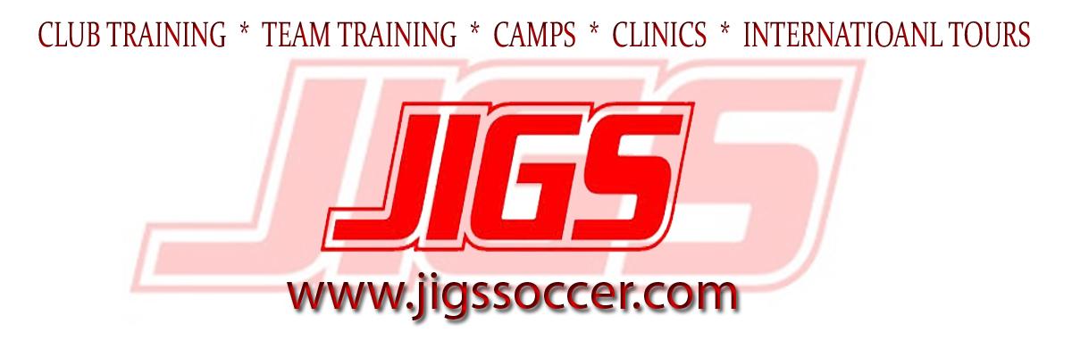 Soccer Posts Jigs